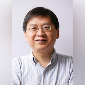 Microsoft Research Asia Executive Vice President Ming Zhou