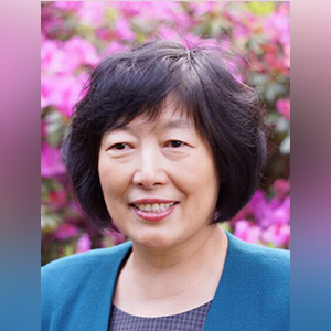 UniversityofTechnologySydney Distinguished Professor and Director Jie Lu