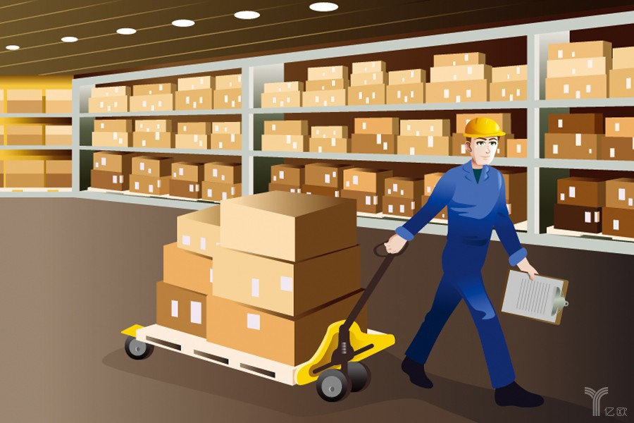 Warehousing industry to analyze the feasibility of the transformation!