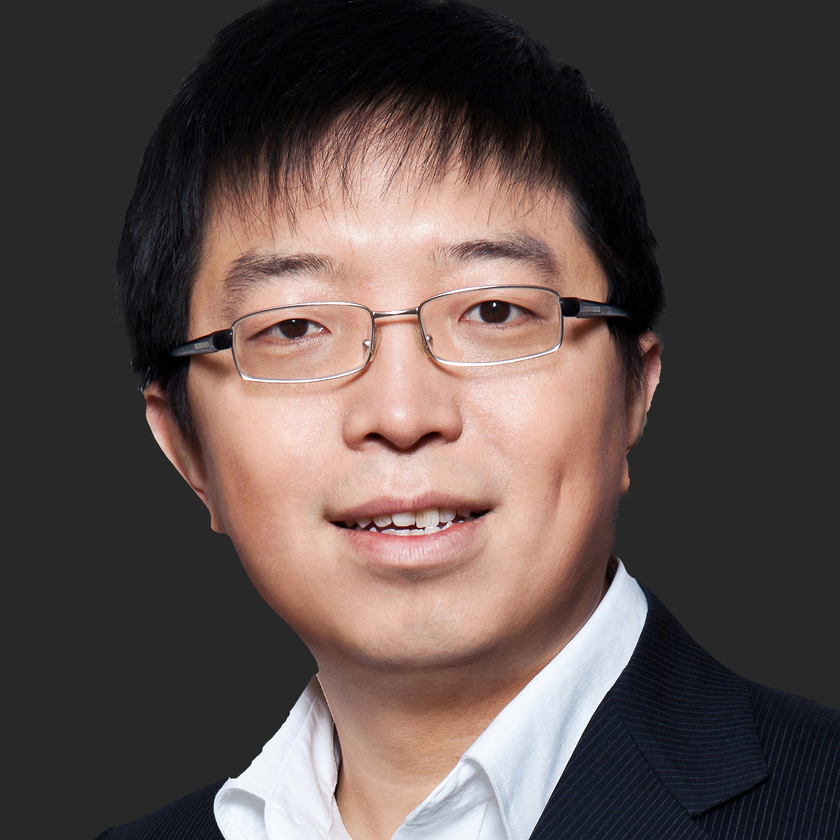 BC Managing Director Cao Junbo