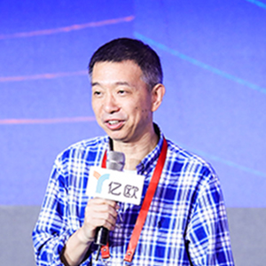 Alibaba Chairman of TSC Wang Jian