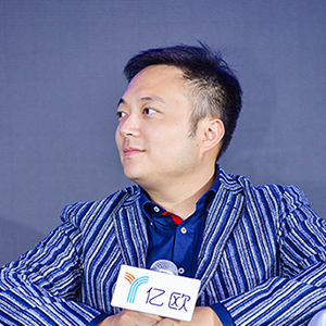 China Everbright Managing Director Ai Yu