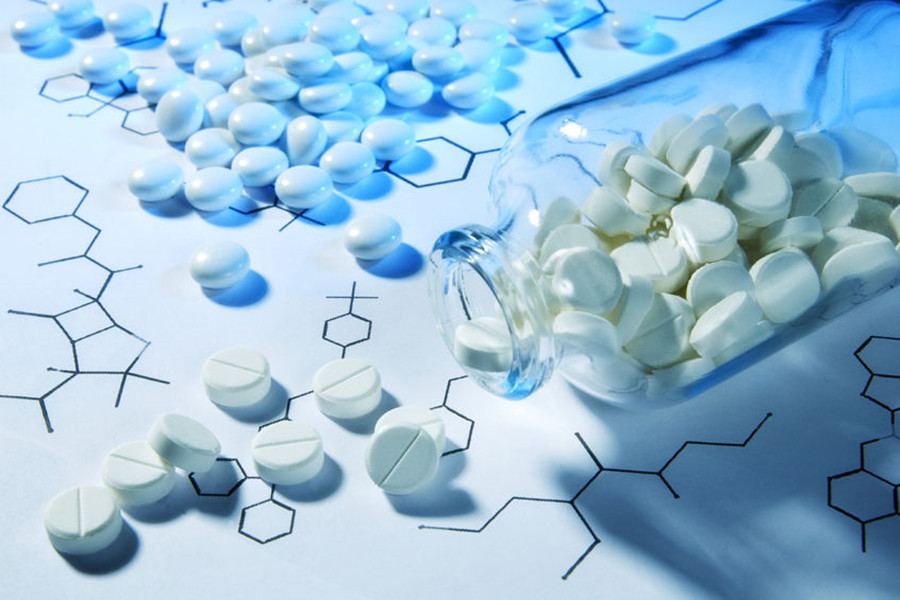 Get rid of the generic drug dependence, is a domestic drug firms?