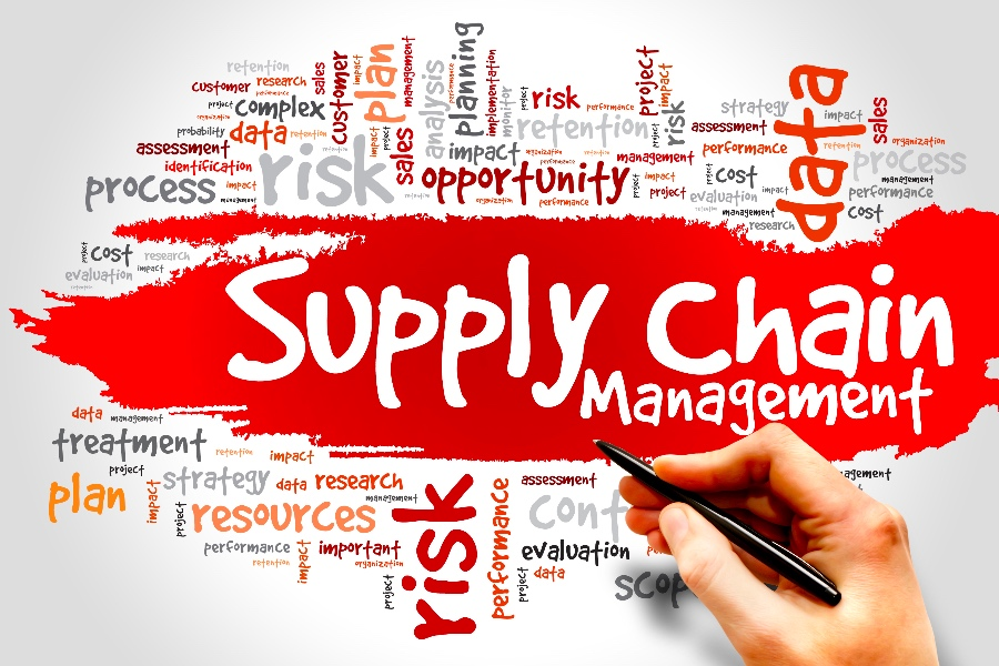 Modern supply chain finance how to