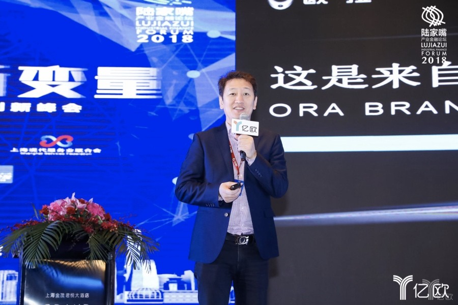 Great Wall Automobile Ning Shuyong: Eurasian automobile tries new retail, supporting traditional sales terminals