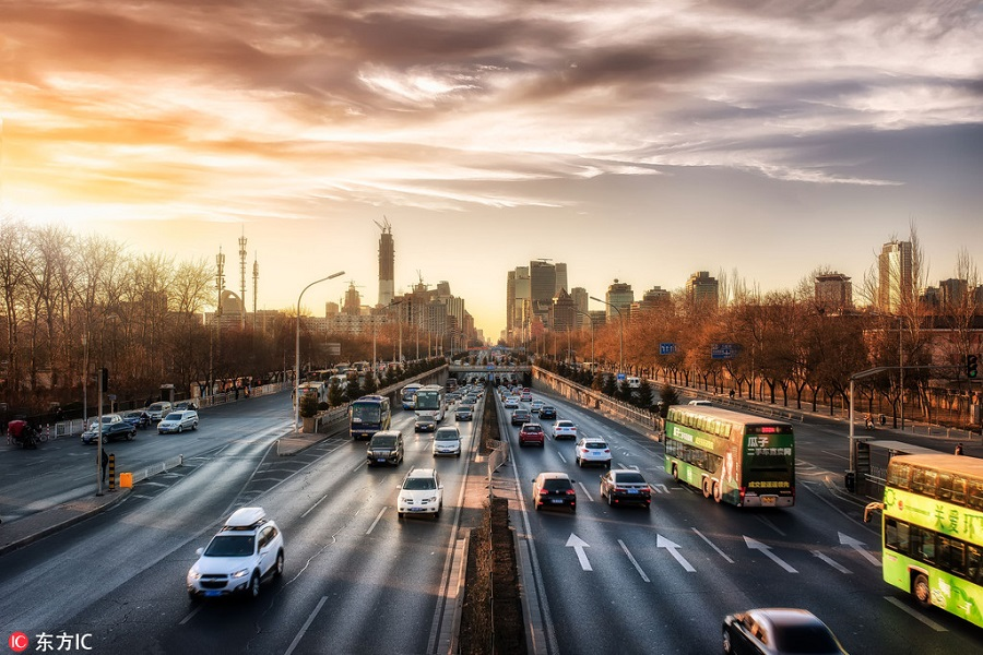 Car travel funding summary: in January 2019, a total of 28, technology travel enterprises to the capital